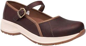 Dansko Leather Mary Janes - Steffi