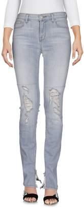 J Brand Denim pants - Item 42602592SW