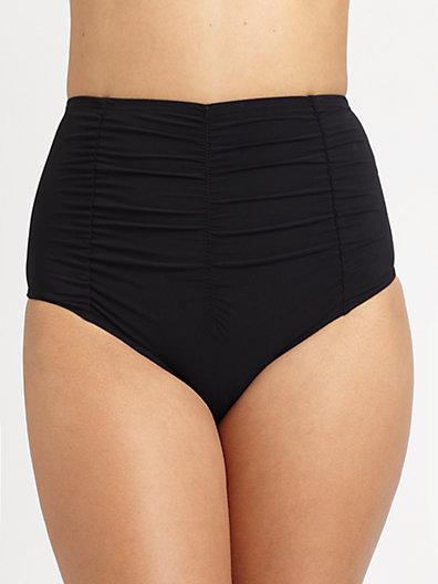 Lahco High-Waist Bikini Bottom