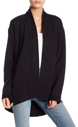 Susina Open Front Knit Cardigan