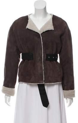 Isabel Marant ALLISON Causal Jacket