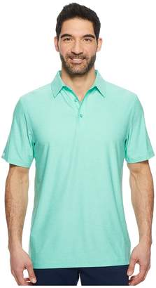 Straight Down Dodge Polo Men's Clothing