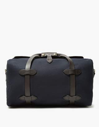 Filson Small Duffle Bag in Navy
