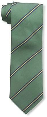 Rossovivo Men's Stripe Tie