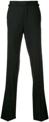 Tom Ford tailored evening trousers