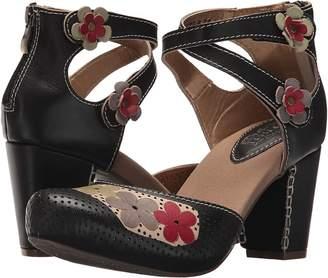 L'Artiste by Spring Step Niki Women's Shoes