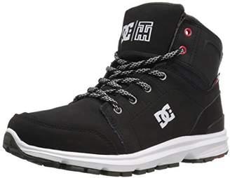 DC Men's Torstein Ankle Boot