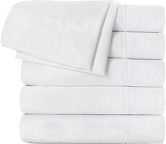 Utopia Bedding Flat Sheet 6 Pack (King