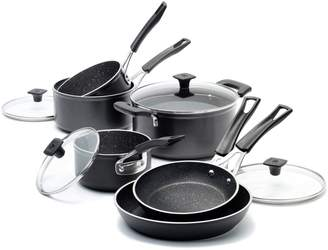 Ricardo The Rock 10-Piece Non-Stick Cookware Set
