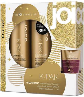 Joico K-Pak Holiday Duo 2-pc. Value Set