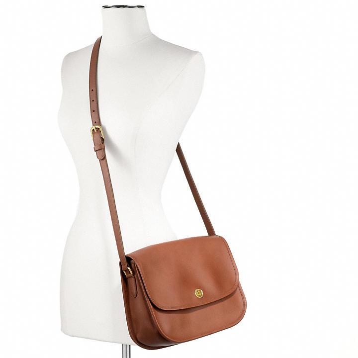 Coach Classic City Bag