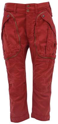 Faith Connexion Sultan Cargo Trousers