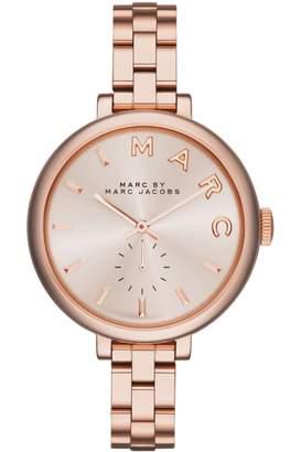 Marc Jacobs Ladies Sally Watch MBM3364