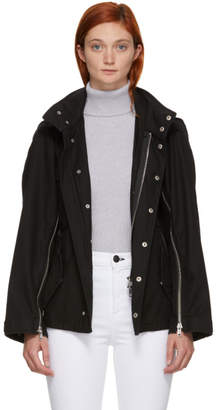 3.1 Phillip Lim Black Field Jacket