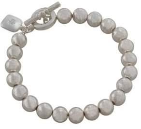 Lauren Ralph Lauren Beaded Bracelet with Toggle Closure
