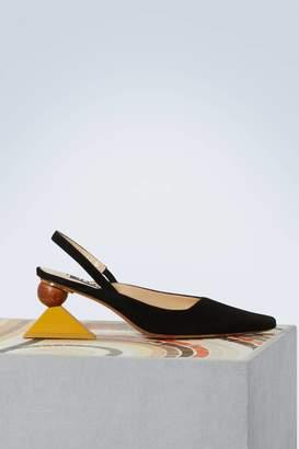 Jacquemus Sao sandals