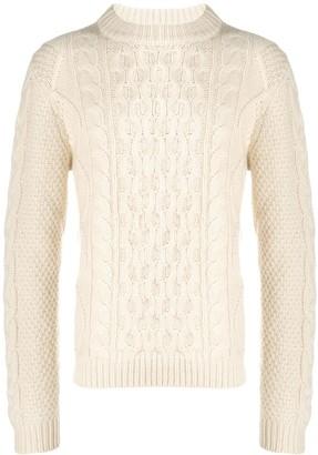 Alanui Lapponia sweatshirt