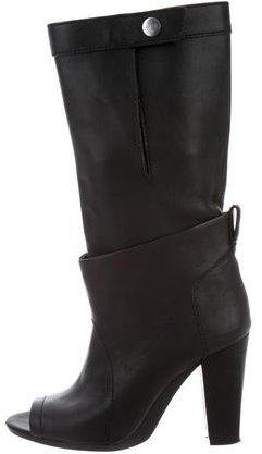3.1 Phillip Lim3.1 Phillip Lim Issa Peep-Toe Boots