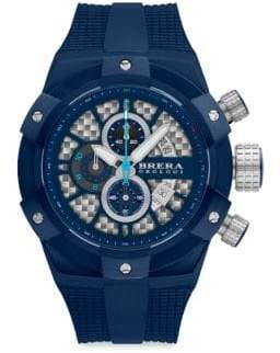 Brera Orologi Supersportivo Quartz Strap Watch