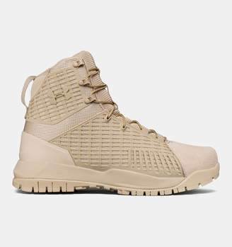 Under Armour Mens UA Stryker Tactical Boots