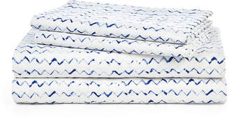 Lauren Ralph Lauren Nora 4-Pc. California King Sheet Set Bedding