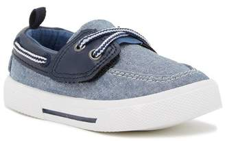 Carter's Cosmo Slip-On Boat Shoe (Toddler & Little Kid)