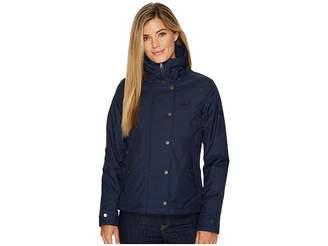 Jack Wolfskin Dorset Jacket Women's Coat