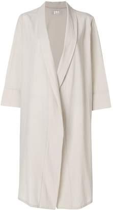 Labo Art tronco duster coat