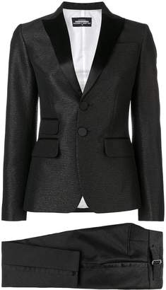 DSQUARED2 evening suit
