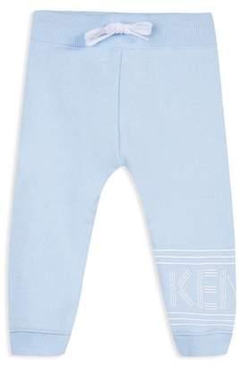 Kenzo Boys' Logo Sweatpants - Baby