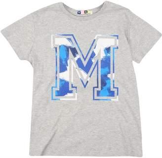 MSGM T-shirts - Item 12036338AD