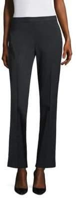 Lafayette 148 New York Straight Bleecker Pants