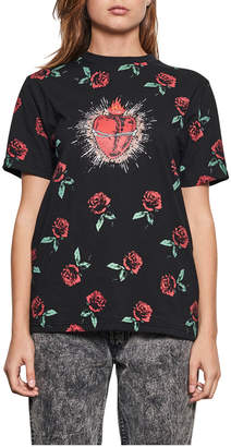 Miss Shop Thorn t-shirt