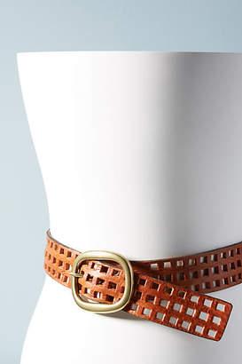 Brave Leather Lule Leather Belt