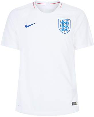Nike England Vapor Match Football Shirt