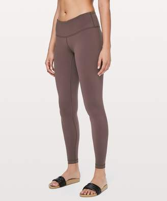 Lululemon Wunder Under Low-Rise Tight *Full-On Luon 28""