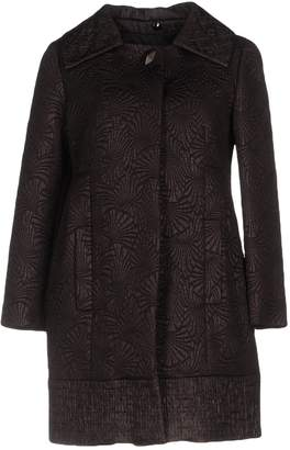 Mouche Overcoats - Item 41710238XE