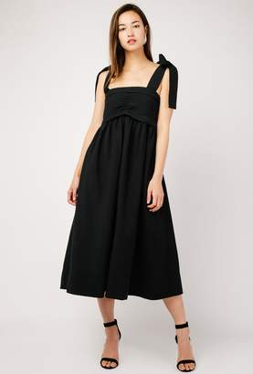 See by Chloe Tie Dress