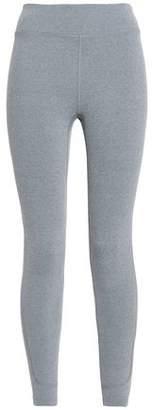 Monreal London Essential Stretch-Jersey Leggings