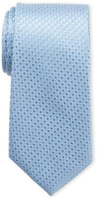 Karl Lagerfeld Paris Dotted Slim Silk Tie