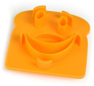 Fred & Friends Cheesy Grin Sandwich Stamp