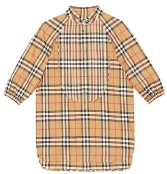 Burberry Vintage Check cotton shirt