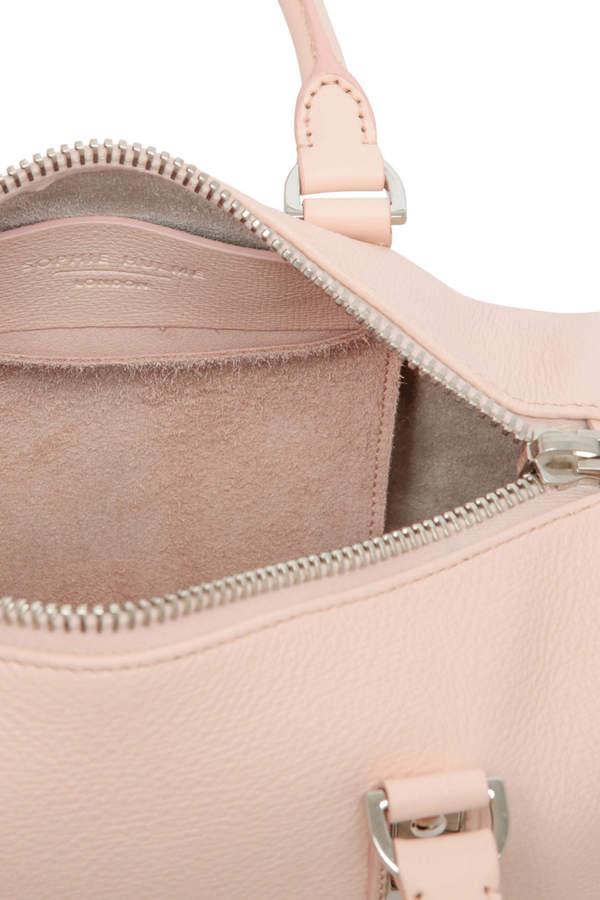 Sophie Hulme BG226LS Medium Bowling Bag