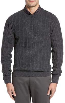 Cutter & Buck Carlton Crewneck Sweater