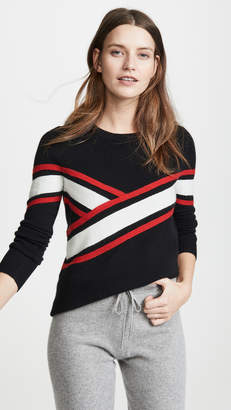 Madeleine Thompson Cashmere Glendale Sweater