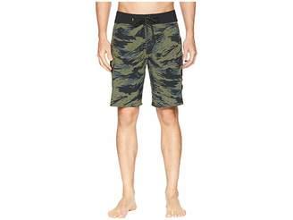 82a35d6c4ba Quiksilver Waterman Chummer Boardshorts Men's Swimwear