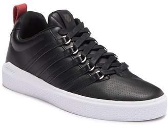 K-Swiss Donovan Leather Sneaker