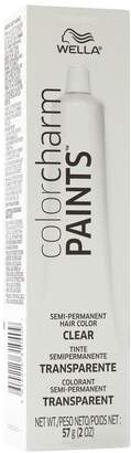 Wella Paints Clear Semi Permanent Hair Color