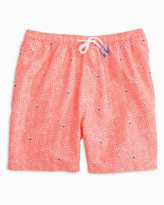 Southern Tide Dover Beach Swim Trunk