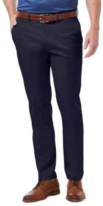 "Haggar Premium No Iron Slim Fit Pants - 29-34"" Inseam"